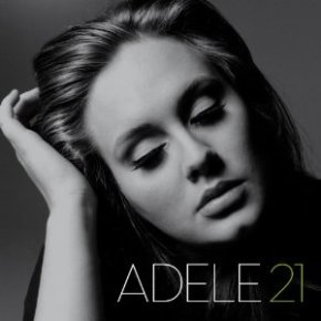 Who should win Album of the Year at the 2012Grammys?