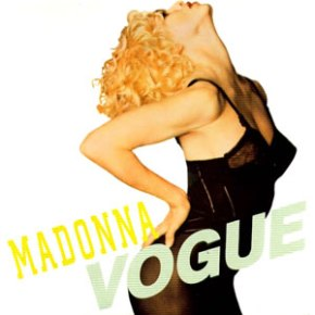 Top 20 Madonna Songs 10-1
