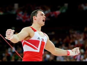 London 2012: My Olympics – Day 3