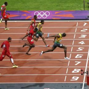 London 2012: My Olympics – Day 9