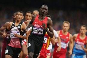 London 2012: My Olympics – Day 13