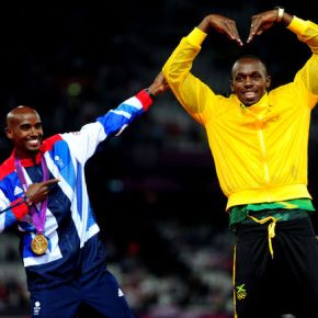 London 2012: My Olympics – Day 15
