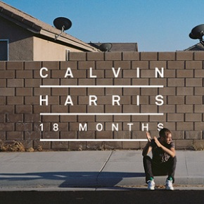 Album Review: Calvin Harris – 18 Months