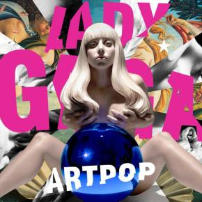 First Listen, First Impressions: Lady Gaga –ARTPOP