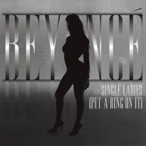 Beyoncé Top 20 Singles20-11