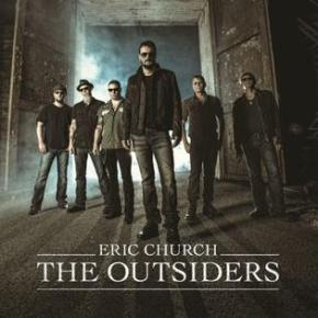 Album Review: Eric Church – The Outsiders