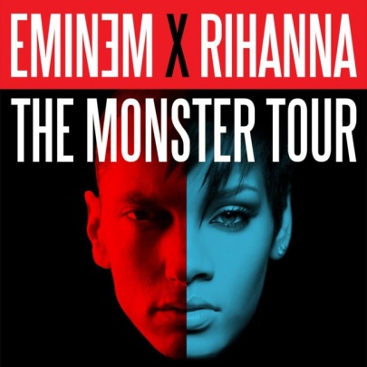 The Monster Tour