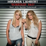 Somethin'_bad_Miranda_Lambert