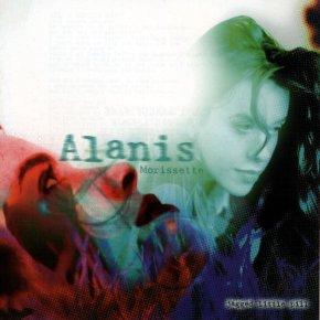 The UK's Greatest Hits: 41. Alanis Morissette – Jagged LittlePill