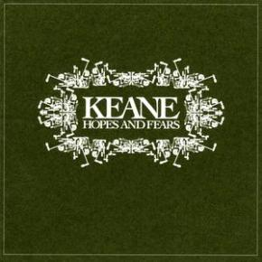 The UK's Greatest Hits: 35. Hopes and Fears – Keane