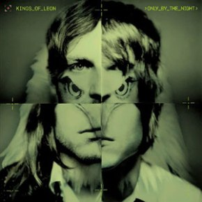 The UK's Greatest Hits: 33. Only By the Night – Kings Of Leon