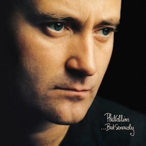 The UK's Greatest Hits: 39. …But Seriously – Phil Collins