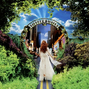The UK's Greatest Hits: 38. Scissor Sisters – Scissor Sisters