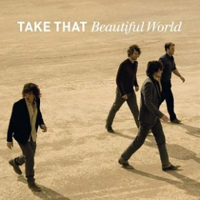 The UK's Greatest Hits: 34. Beautiful World – Take That