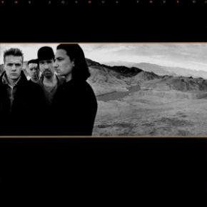 The UK's Greatest Hits: 36. The Joshua Tree – U2