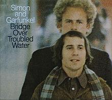 The UK's Greatest Hits: 21. Bridge Over Troubled Water – Simon &Garfunkel