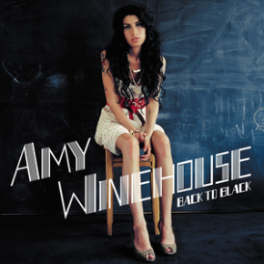 The UK's Greatest Hits: 13. Back To Black – Amy Winehouse