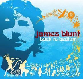 The UK's Greatest Hits: 17. Back To Bedlam – James Blunt