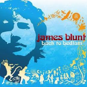 The UK's Greatest Hits: 17. Back To Bedlam – JamesBlunt