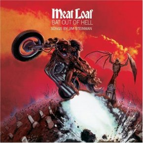 The UK's Greatest Hits: 19. Bat Out Of Hell – Meat Loaf