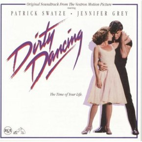 The UK's Greatest Hits: 22. Dirty Dancing – Various Artists