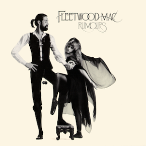 The UK's Greatest Hits: 11. Rumours – Fleetwood Mac
