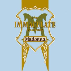 The UK's Greatest Hits: 12. The Immaculate Collection – Madonna