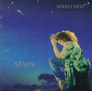 StarsSimplyRedalbumcover