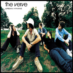The UK's Greatest Hits: 18: Urban Hymns – The Verve