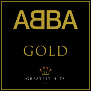 The UK's Greatest Hits: 2. Gold: Greatest Hits –Abba