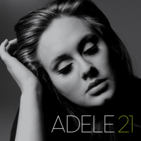 The UK's Greatest Hits: 4. 21 – Adele