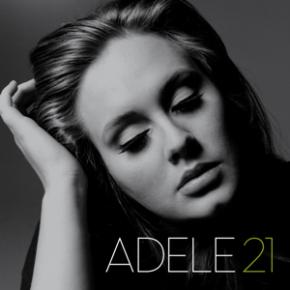 The UK's Greatest Hits: 4. 21 –Adele