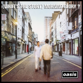 The UK's Greatest Hits: 5. (What's the Story) Morning Glory? – Oasis