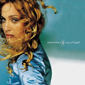 The World's Greatest Hits: Ray of Light – Madonna