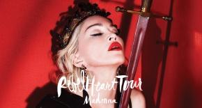 Madonna Rebel Heart Tour – SetlistPredictions