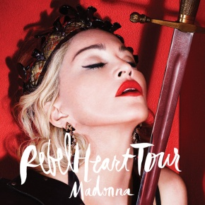 Madonna Rebel Heart Tour – Setlist Predictions