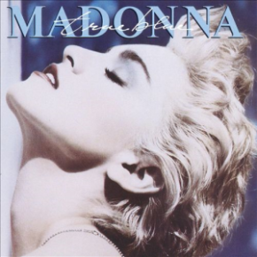 The World's Greatest Hits: True Blue –Madonna