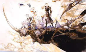 The Final Fantasy: Journey Into The Void(FFV)
