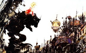 The Final Fantasy:Introduction