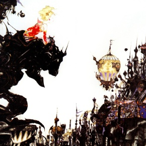 The Final Fantasy: Introduction