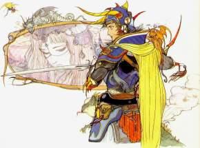 The Final Fantasy: Back To Basics (SeptemberUpdate)