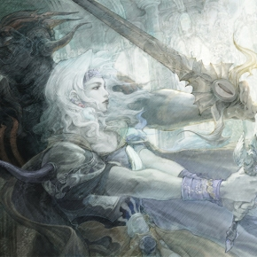 The Final Fantasy: Goodbye to the Darkness (FFIV)