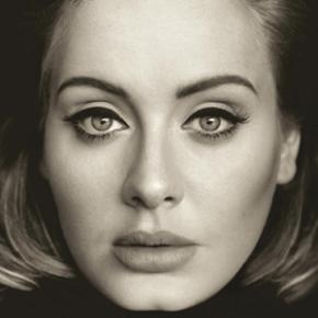 The UK's Greatest Hits: 27. 25 –Adele