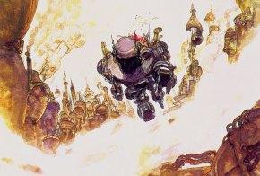 The Final Fantasy: A World of Ruin(FFVI)