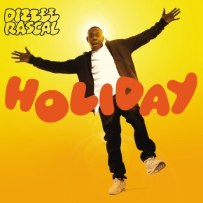 100 Plays Later: Holiday (Feat. Chrome) – Dizzee Rascal