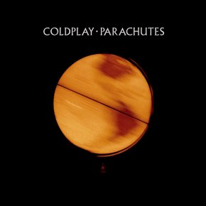 The UK's Greatest Hits: 45. Parachutes – Coldplay