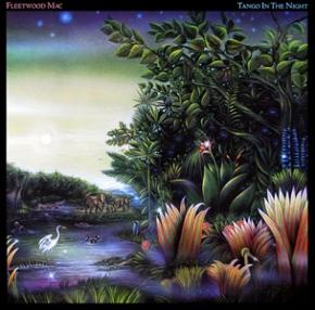The UK's Greatest Hits: 54. Tango In The Night – FleetwoodMac