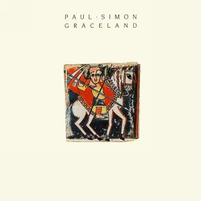 The UK's Greatest Hits: 51. Graceland  – Paul Simon