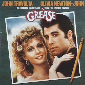 The UK's Greatest Hits: 47. Grease: The Original Soundtrack from the Motion Picture – Various Artists