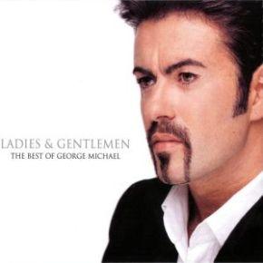 The UK's Greatest Hits: 53. Ladies & Gentleman: The Best of George Michael – GeorgeMichael